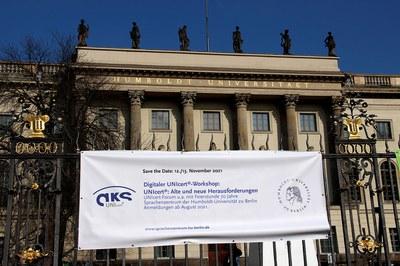 Banner UNIcert Workshop